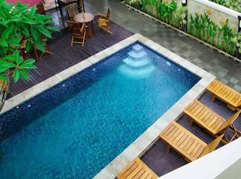 Sari Villa Sanur Beach Bali - Deluxe Room RO RO PKG