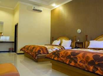 Hotel Kencana Pemalang - Family 2 Regular Plan