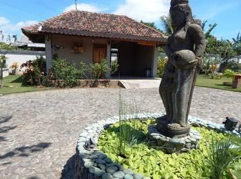Villa Turtle Dove Menjangan