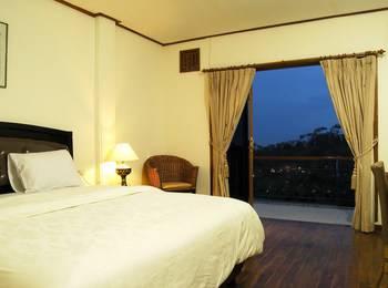 Wisma Joglo Hotel Bandung - Super Deluxe Regular Plan