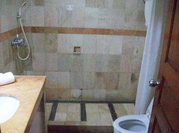 Wisma Joglo Hotel Bandung - Kamar Deluxe - B  Regular Plan