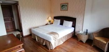 Wisma Joglo Guest House Bandung - Standart Double Room Only Regular Plan