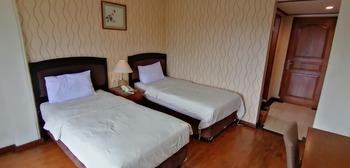 Wisma Joglo Guest House Bandung - Standart Twin Room Only Regular Plan