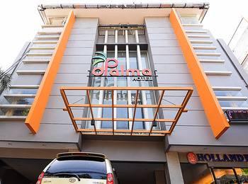 dPalma Hotel