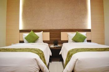 DPalma Hotel Bandung - Superior Room Limited Regular Plan