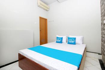 Airy Eco Penjaringan Pluit Timur Raya 11B Jakarta Jakarta - Standard Double Room Only Special Promo Sep 45