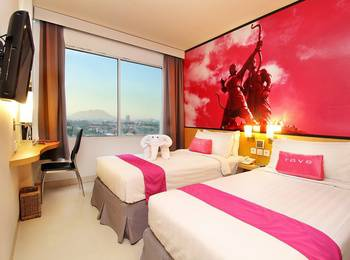 favehotel Manahan - Solo - Superior Room Only Regular Plan