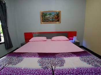 La Derra Hotel Purwakarta - Deluxe Room Only Regular Plan