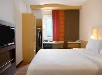 Ibis Bandung Pasteur Bandung - Standard King Room Only Regular Plan
