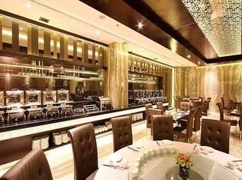 Grand Serela Hotel & Convention