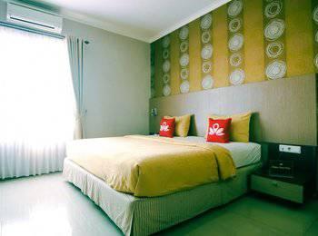 ZEN Rooms Near PVJ