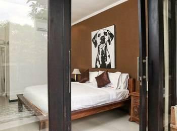 RedDoorz @Kerobokan Canggu 2 Bali - RedDoorz Room Regular Plan