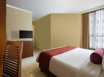 Aston Rasuna - 3 Bedroom Suite (Room Only) Regular Plan
