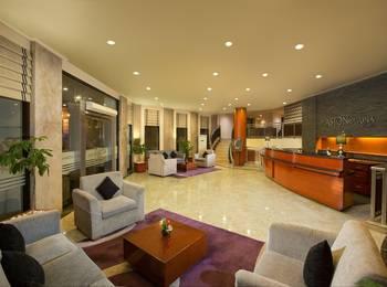 Aston Rasuna Hotel