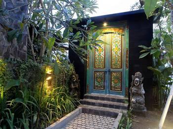 The Royal Purnama Art Suites & Villas Bali - Two Bedroom Pool Villa The Royal Purnama Big Deal!