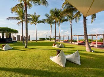 The Royal Purnama Art Suites & Villas Bali - PEGIPEGI DINNER PACKAGES Regular Plan