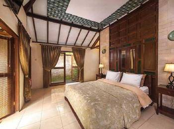 Rumah Boedi Private Residence Borobudur Magelang - Junior Villa Early Bird 2020