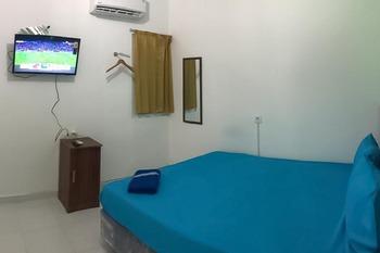 KoolKost @ Apartment Aeropolis Tangerang - KoolKost Standard Room Limited Time Deal