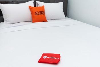 KoolKost @ Apartment Aeropolis Tangerang - SALE Room Regular Plan