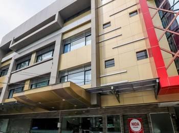 NIDA Rooms Pekan Raya Carrefour Medan