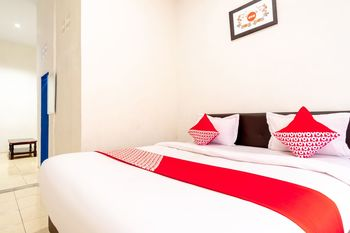 OYO 1364 Pondok Wisata Istana XI Medan - Suite Double Regular Plan