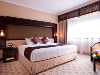 Kartika Chandra Jakarta - Grand Deluxe B With Breakfast Regular Plan