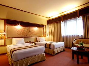 Kartika Chandra Jakarta - Superior Room Only Regular Plan