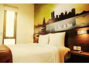 Pondok Labu Residence Jakarta - Standard Room Regular Plan