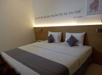 Pondok Labu Residence Jakarta - Kamar Suite Regular Plan