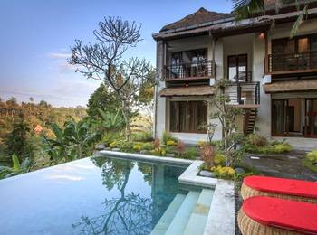 Green View Private Villa