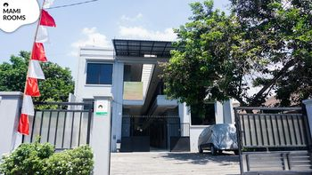 MamiRooms As-Siddiq B Sleman Male Only