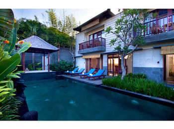The Khayangan Dream Villa Seminyak