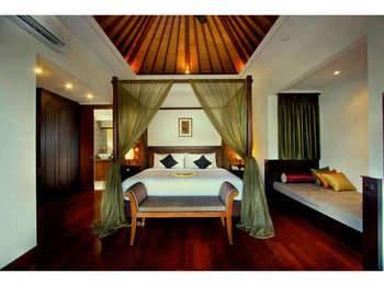 Khayangan Dream Villa Seminyak - One Bedroom Private Pool Villa HOT DEAL 2016