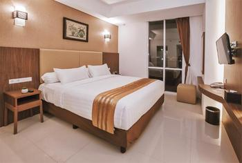 The Azana Hotel Airport Semarang Semarang - Deluxe Double Room Only Regular Plan