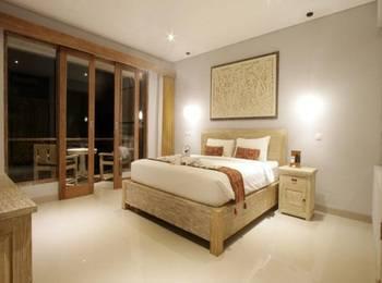 Batu Empug Ubud Bali - Deluxe Room  Lastminute Promotion