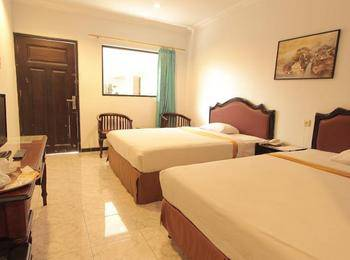 Hotel Sinar 2 Surabaya - Standard Room Only Regular Plan
