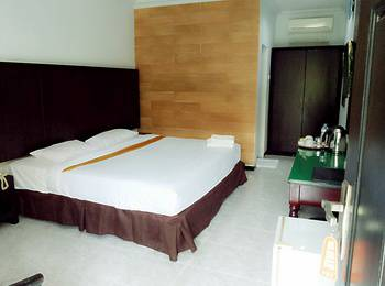 Hotel Sinar 2 Surabaya - Kamar Eksekutif Single Regular Plan