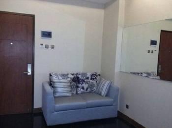 Jakarta Madrix Jakarta - Family Room Regular Plan