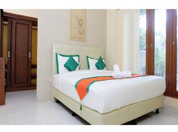 Simply Homy Guest House Pogung UGM Yogyakarta - House Regular Plan