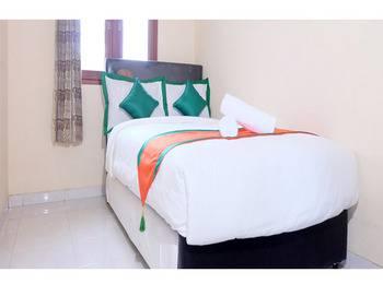 Simply Homy Guest House Pogung UGM Yogyakarta - House 3 Bedrooms MURAH MERIAH
