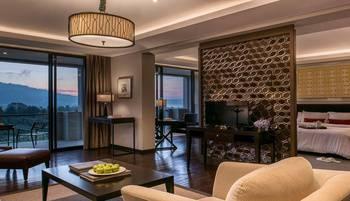 Bali Handara Golf Bali - Deluxe Suite Room Regular Plan