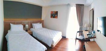 Grand Metro Hotel Puncak Cianjur - Superior Room  NEW BORN PROMO