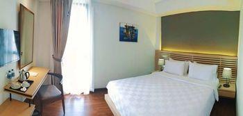 Grand Metro Hotel Puncak Cianjur - Deluxe Room  NEW BORN PROMO