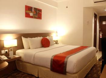 Swiss-Inn Batam - Superior Twin  Pay Now & Save 15%