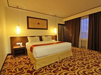 Swiss-Belinn Baloi Batam Batam - Suite Double Room Only Regular Plan