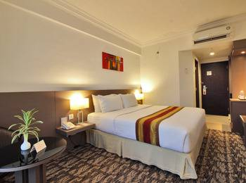 Swiss-Belinn Baloi Batam Batam - Superior Double Room Only Regular Plan