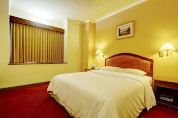 Hotel Bisanta Bidakara Surabaya - Standard Room Only Regular Plan