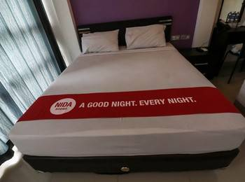 NIDA Rooms Semarang Singosari 1017 Semarang - Double Room Single Occupancy Special Promo