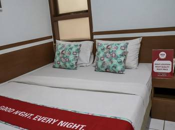 NIDA Rooms Sukajadi Bandung Railway Babakan Jeruk 1