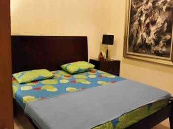 Villa Princess Karang Hawu Sukabumi - Villa Room Basic Deal